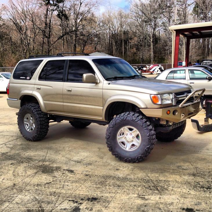 Official 3rd Gen 4runners On 35 S Pic Thread Page 19