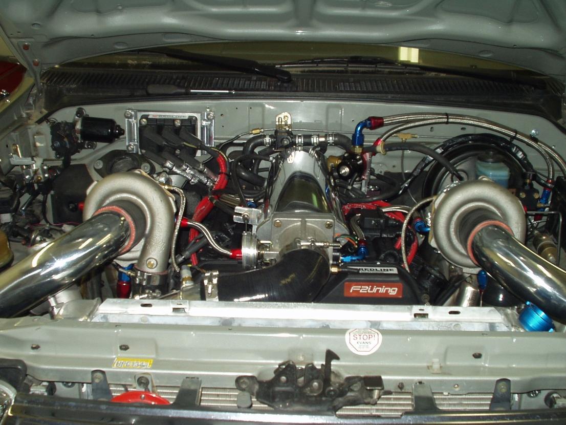 Ebay 5vz Fe Turbo Page 12 Toyota 4runner Forum