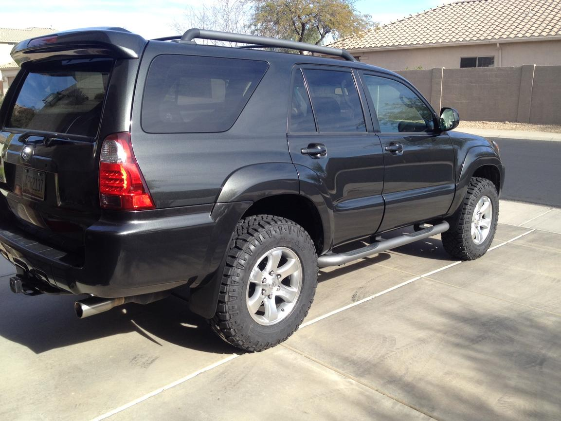 Upgrade Tires, CV Boots are now leaking after upgrading tires and need advice.-pic2-jpg