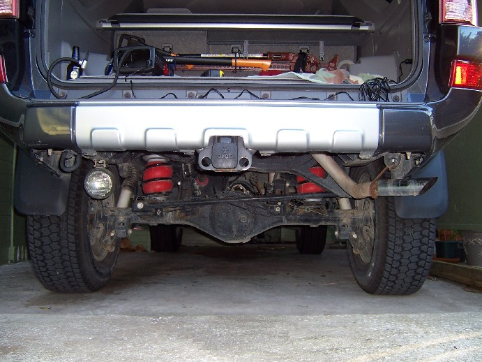 Towing an Airstream Trailer - Toyota 4Runner Forum - Largest