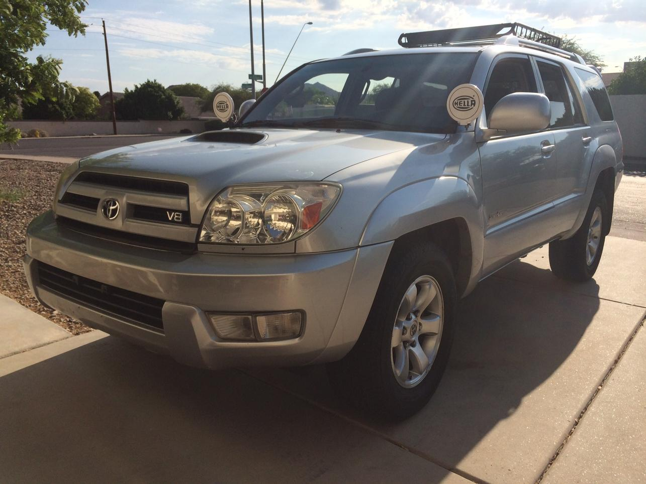 Pc1ps 4th Gen 4prerunner Build Thread Toyota 4runner Forum Need Some Help With Hella Lights Wiring 2014 07 18