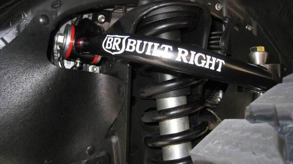 Built Right UCA's? - Toyota 4Runner Forum - Largest 4Runner