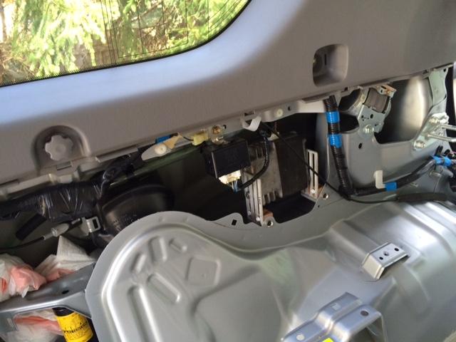 115v Ac Oem Inverter Wiring Diagram  Pin Out  - Toyota 4runner Forum