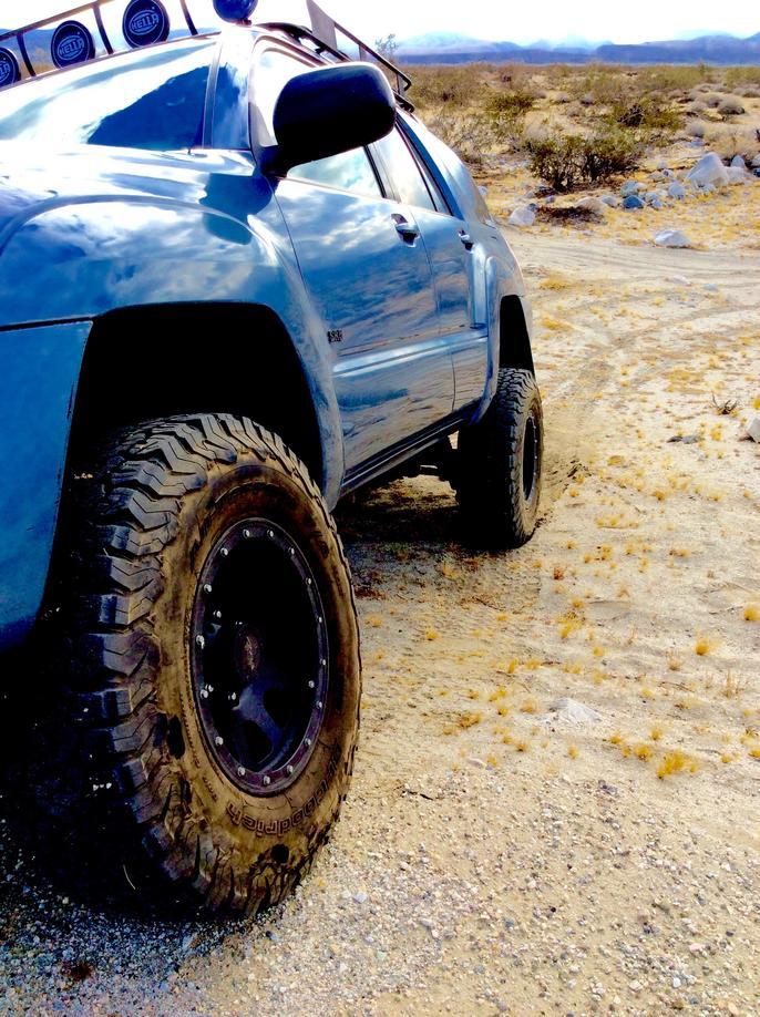 Best Quiet Off Road Tires >> Best Current Quiet 33 Offroad Tires Toyota 4runner Forum