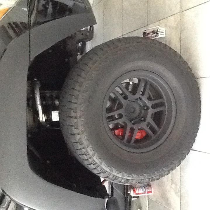 NOT Maxtrac Lift Spindles - Toyota 4Runner Forum - Largest