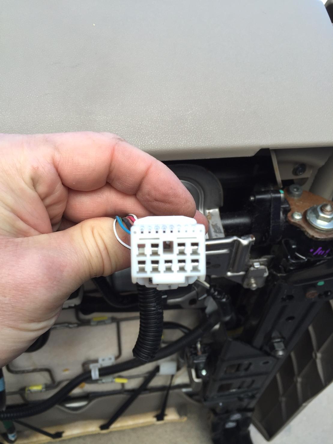 Wiring Diagram Help Toyota 4runner Forum Largest 4runner Forum