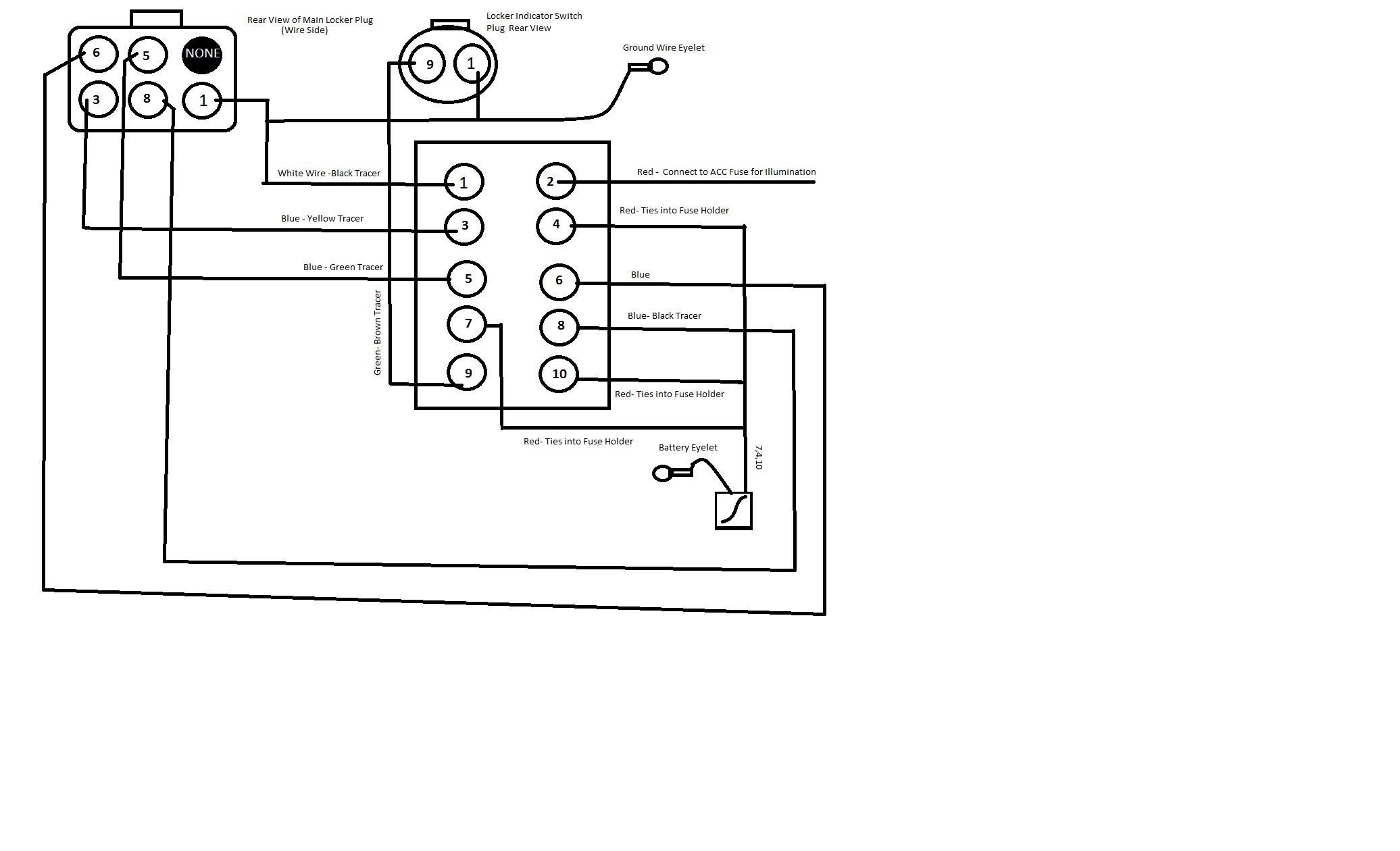 Attached: e-Locker diagram.png (58.2 KB) ...