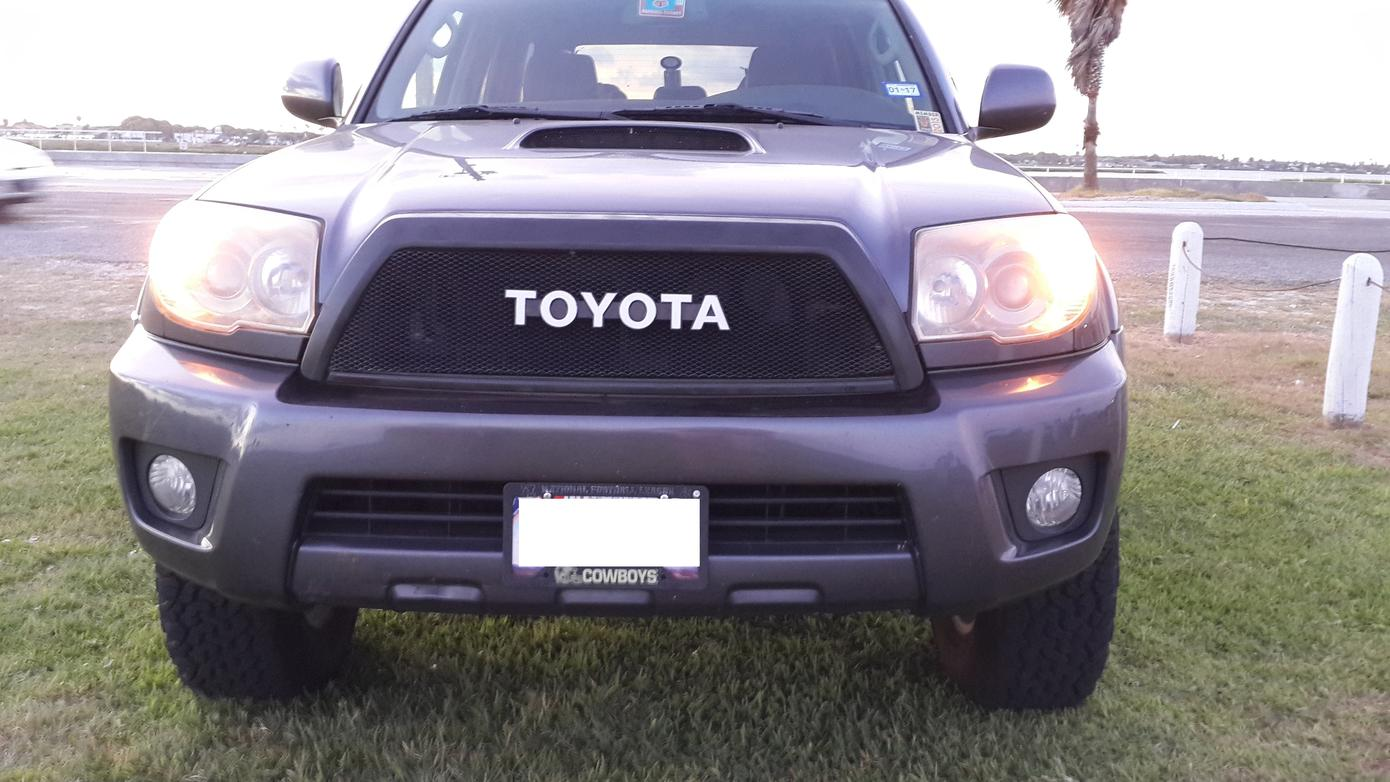 219071 Toyota 4runner Roof Rack Cover likewise 157185 Experience Rola Roof Basket 8 moreover Mini Cooper Yakima Loadwarrior Roof Rack Cargo Basket D296543970cebf0d as well 51742 Lift Tire Central Pics Post Em Up 367 in addition 157185 Experience Rola Roof Basket 5. on rola roof rack 4runner