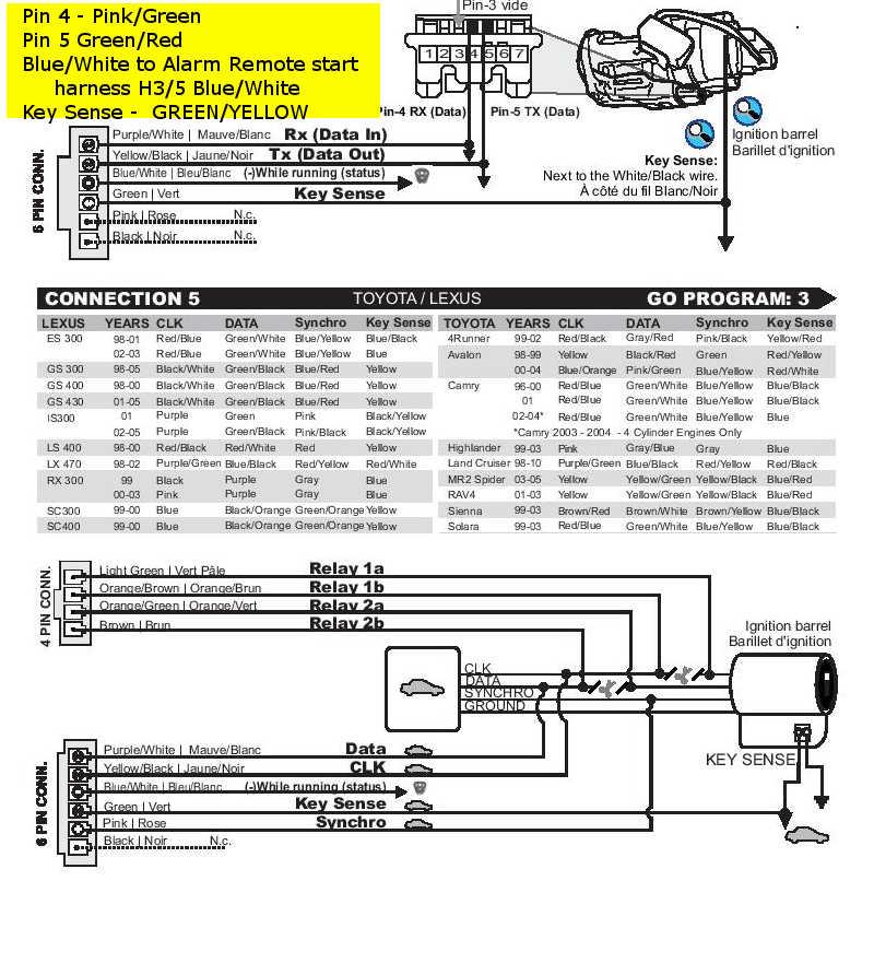 remotestart3-jpg avital 5303l alarm install issue with remote start  triggering alarm -pkall-jpg