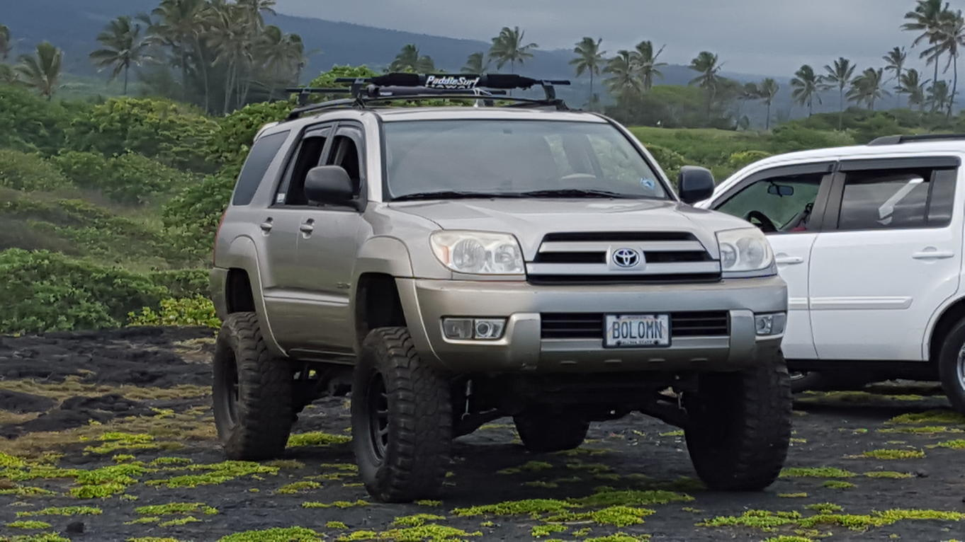 Lift And Tire Central Pics Post Em Up Page 330 Toyota 4runner Forum Largest 4runner Forum