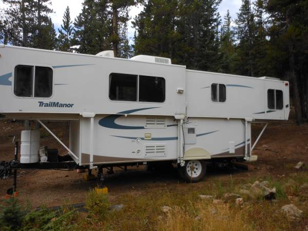 My Experience Towing A Travel Trailer 4 000 Miles Wtih A Mildly Built T4r Page 3 Toyota