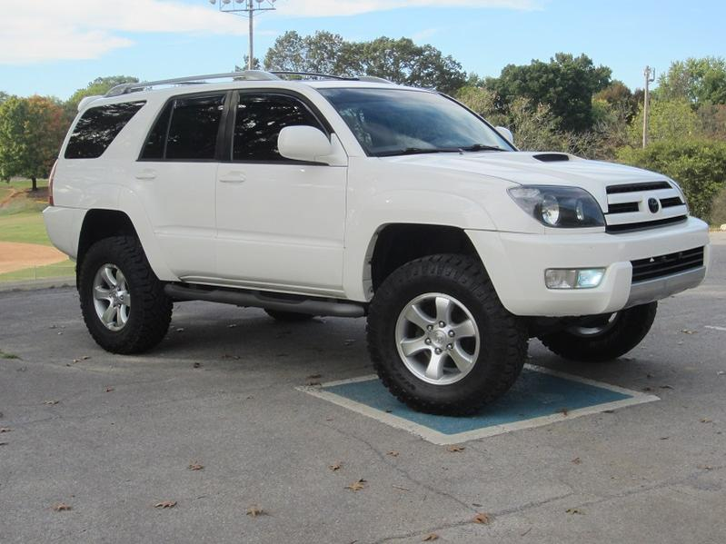 Pic Request Sport Edition Nerf Bars Running Boards On Non