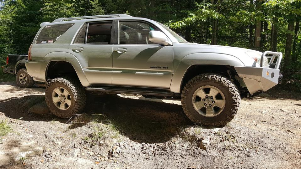 icon vs king decision help - Toyota 4Runner Forum - Largest