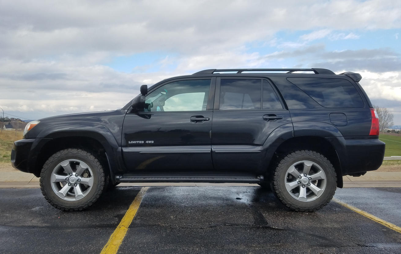 Compiled Fj Springs Lift Info For 4th Gen Page 75 Toyota 4runner Forum Largest 4runner Forum