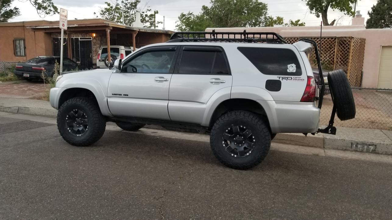 Lift And Tire Central Pics Post Em Up Page 382