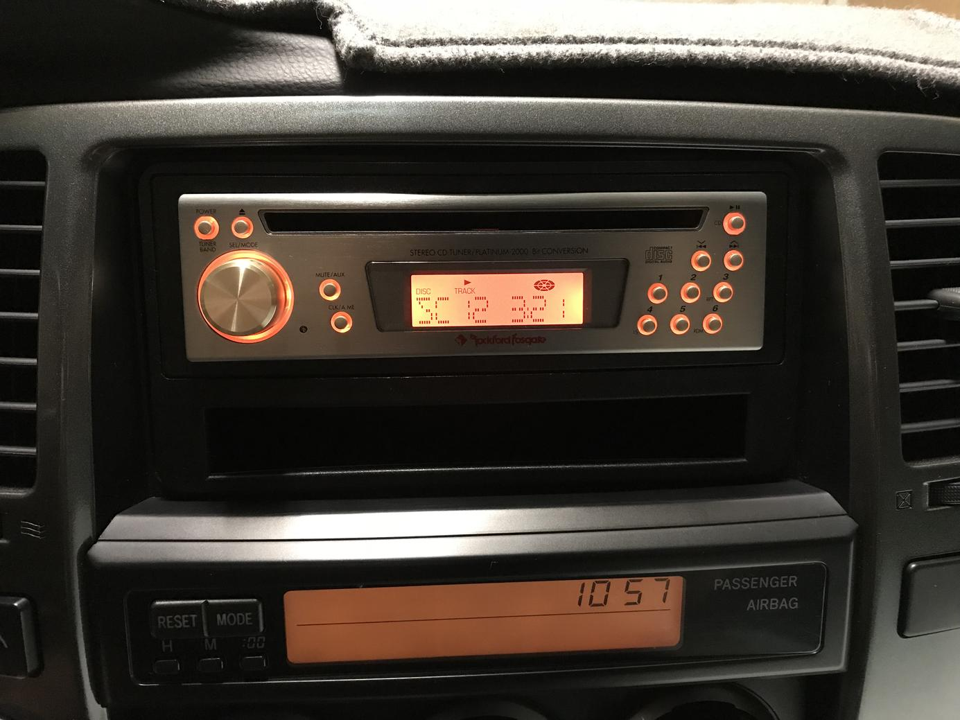 Radio Upgrades Let See Them Page 28 Toyota 4runner Forum Kenwood Dnx6190hd Wiring Diagram Attached
