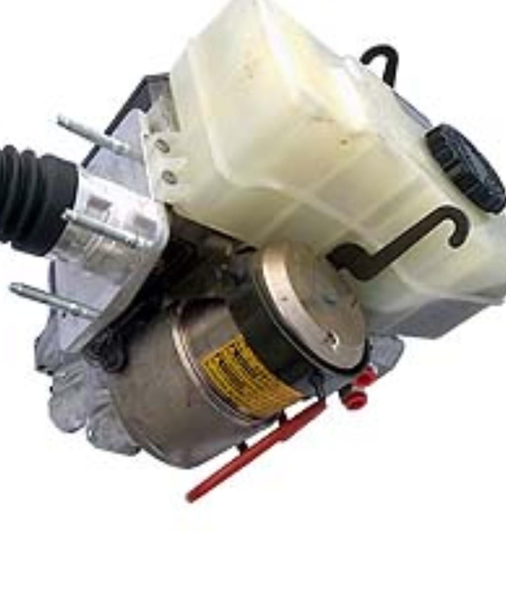 Brake ABS/Master cylinder assembly noise - Toyota 4Runner