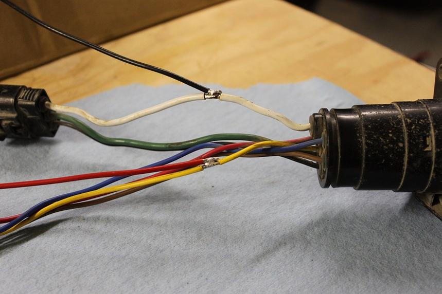 Terrific Need Help Hooking Up Aux Back Up Light Relay Which Wire Powers The Wiring Database Gramgelartorg
