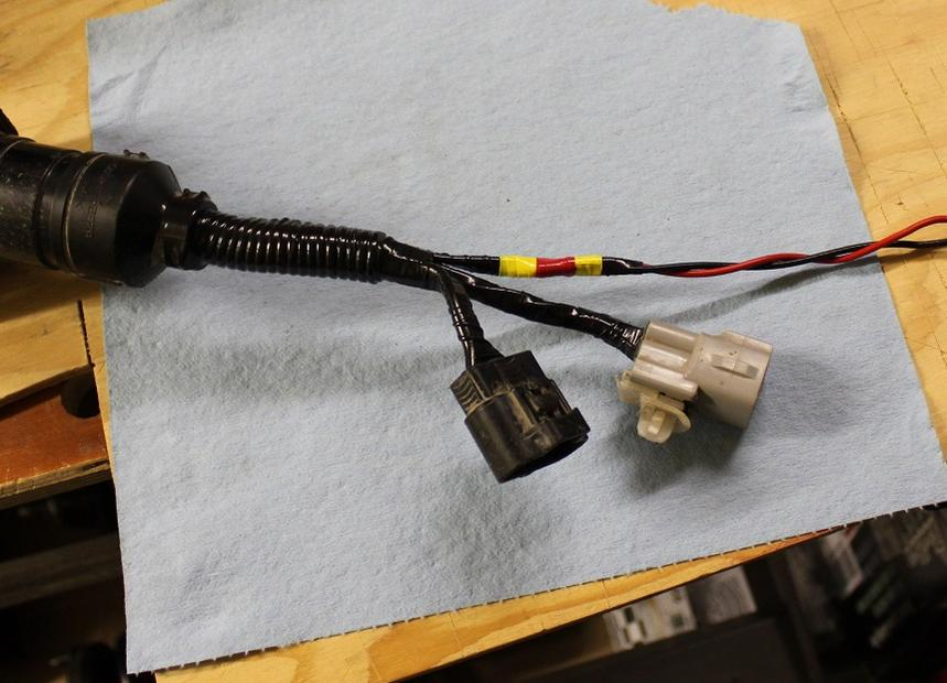 Awe Inspiring Need Help Hooking Up Aux Back Up Light Relay Which Wire Powers The Wiring Database Gramgelartorg