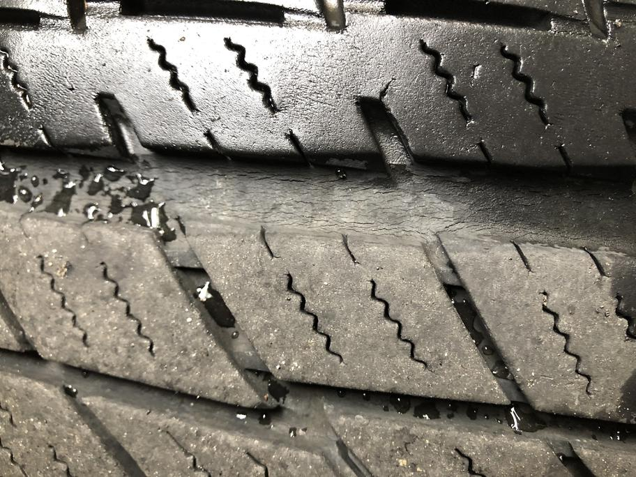 Tire Dry Rot >> How Do My Tires Look Dry Rot Manageable Or Not Toyota