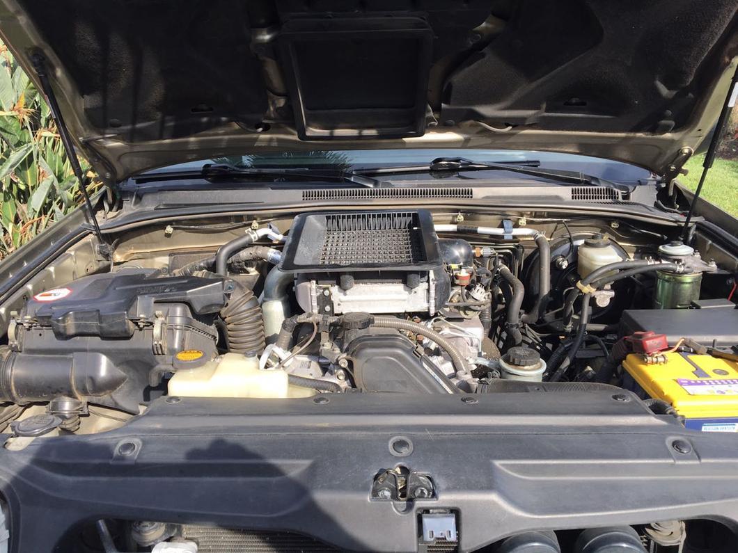 Engine Blown Thinking Diesel Swap Page 2 Toyota 4runner Forum Largest 4runner Forum