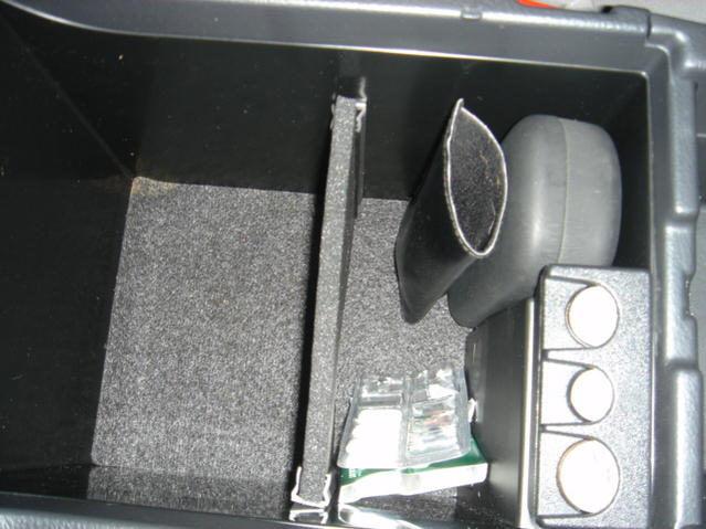 """My solution to organizing the center console """"bucket""""-dsc00502-jpg"""