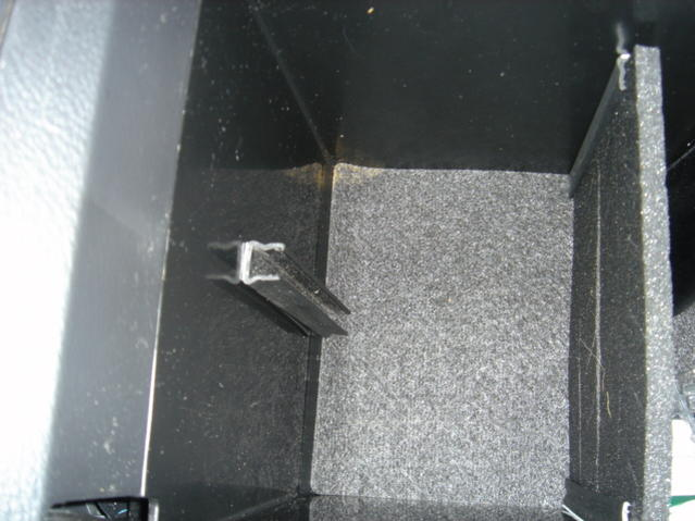 """My solution to organizing the center console """"bucket""""-dsc00503-jpg"""