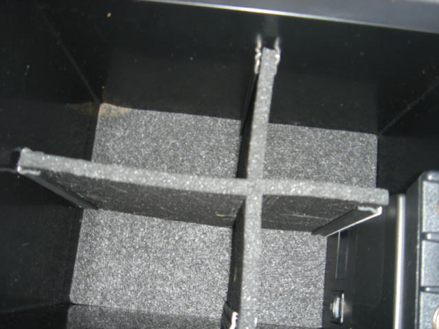 """My solution to organizing the center console """"bucket""""-dsc00505-jpg"""