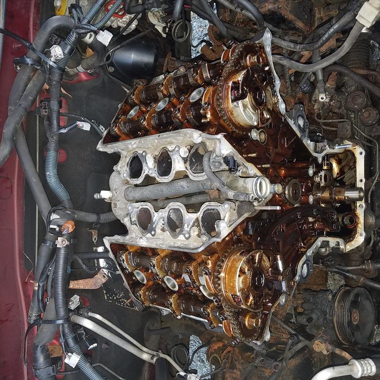 2007 Head Gasket Replacement - $4k - Toyota 4Runner Forum