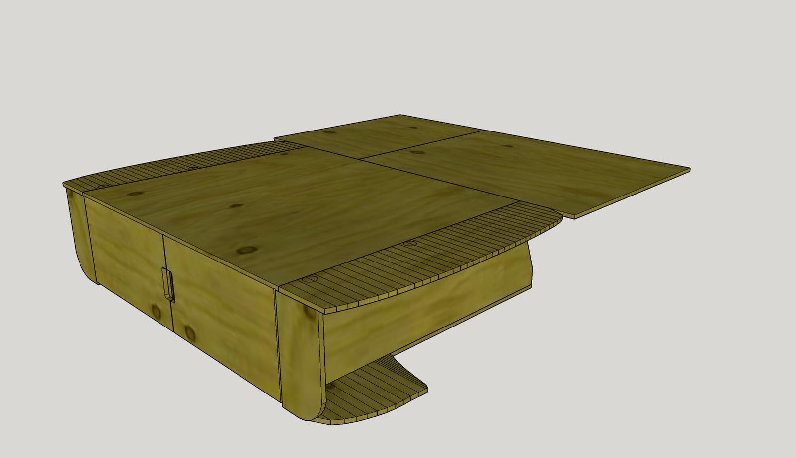 4th Gen Camping/Storage System - DIY- Free plans!-rm_4gent4rdrawers4_platformlegsiso-jpg