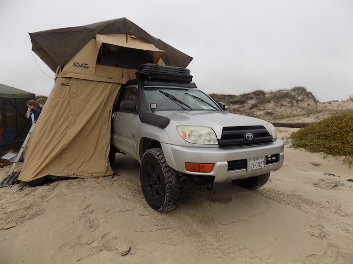 A/T Oil Temp light came on, in 4wd, with diff locked, driving on the beach-dscn0191-jpg