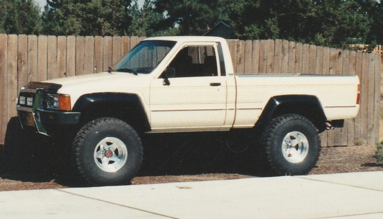 Driveshaft vibration with lift? - Toyota 4Runner Forum - Largest