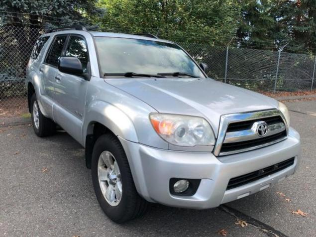 Tacoma front end conversion - Toyota 4Runner Forum - Largest