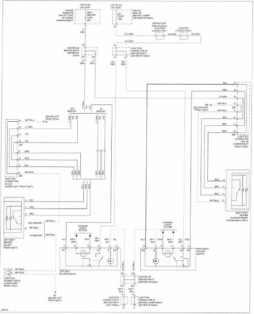 Front Power Seat Wiring Diagram Toyota 2005 Cavalier Fuse Diagram For Wiring Diagram Schematics