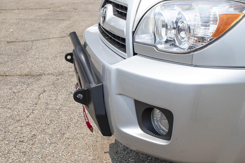 4th Gen 03-05 & 06-09 Front Integrated Bumper! 15 Percent Off Intro Pricing!-v4r4fb-t_3-jpg
