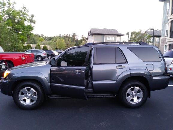 Pre-Purchase Info, Modifications, Write-Ups, Quick Links, and FAQ's-4runner-driver-side3-jpg