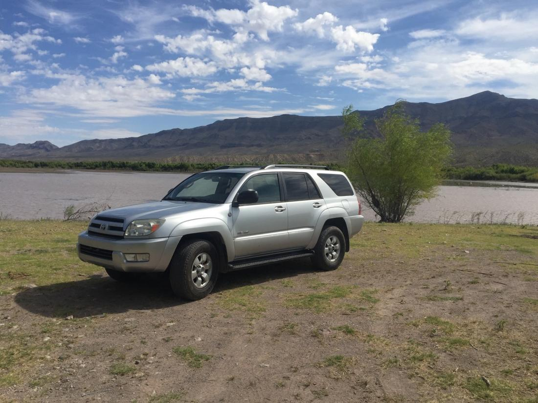Ctullu - Build Thread-4runner-river-jpg