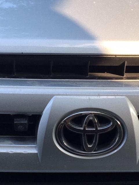 Front Toyota Logo Camera project-frontcam1-jpg