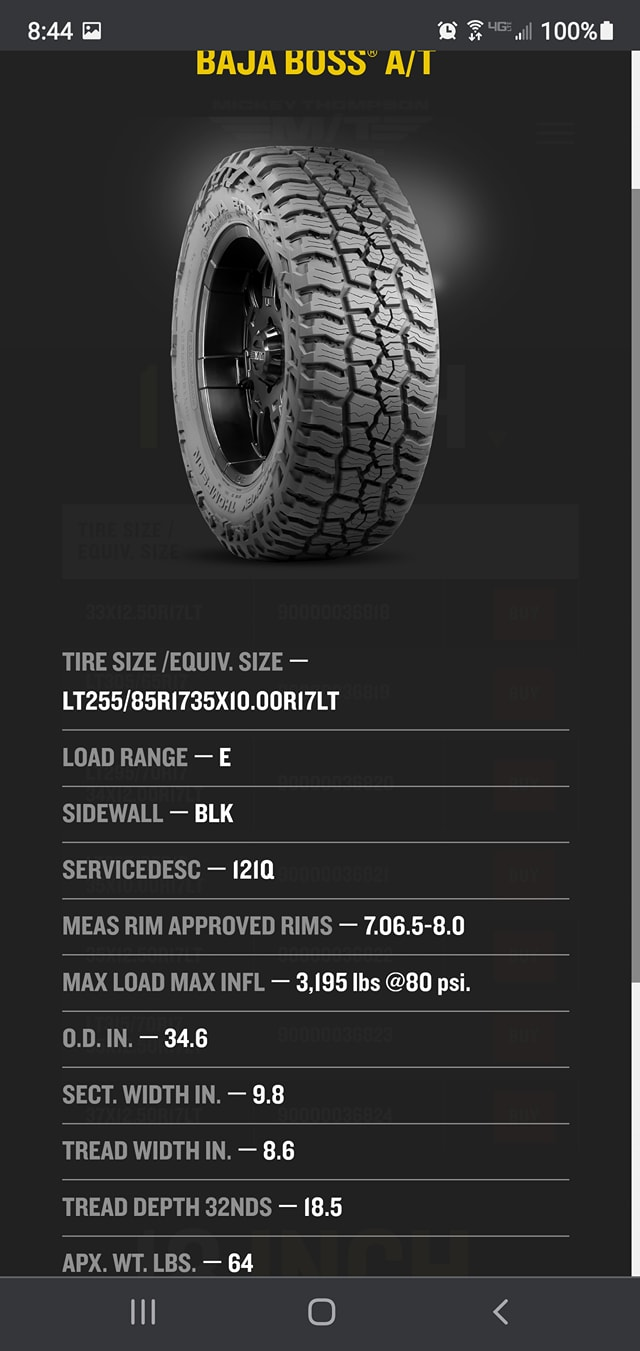 New Tire option for 2021- Mickey Thompson BOSS A/T-3-jpg