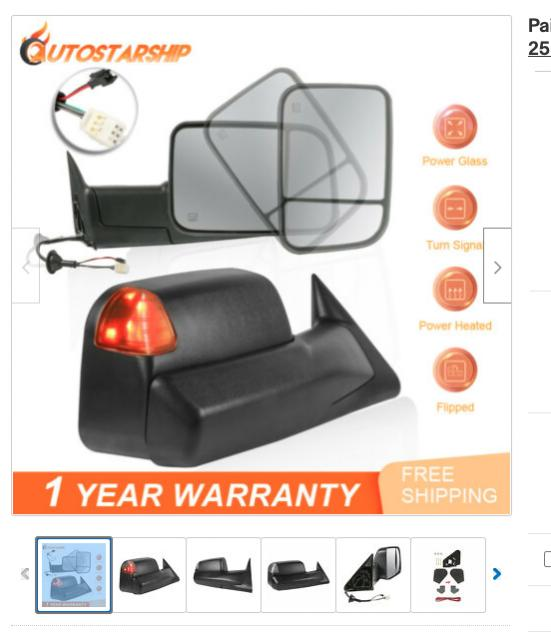 Towing Mirrors: adding removable motorcycle mirrors near  ends of T4R mirrors?-4ruuner-mirrors-2-jpg