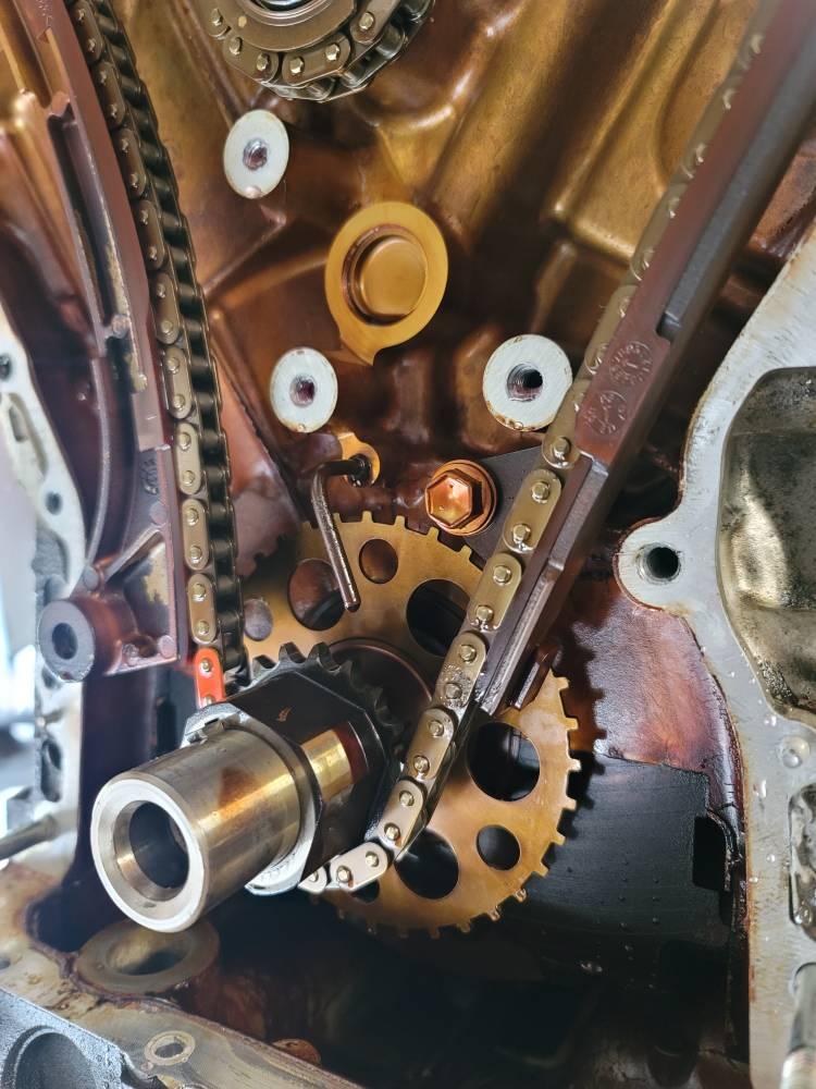 2005 T4R v6 engine knock | Engine Rebuild-20210704_172707-jpg