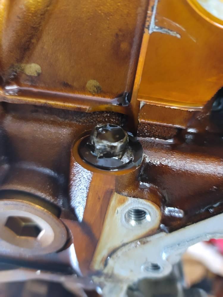 2005 T4R v6 engine knock | Engine Rebuild-20210704_184417-jpg