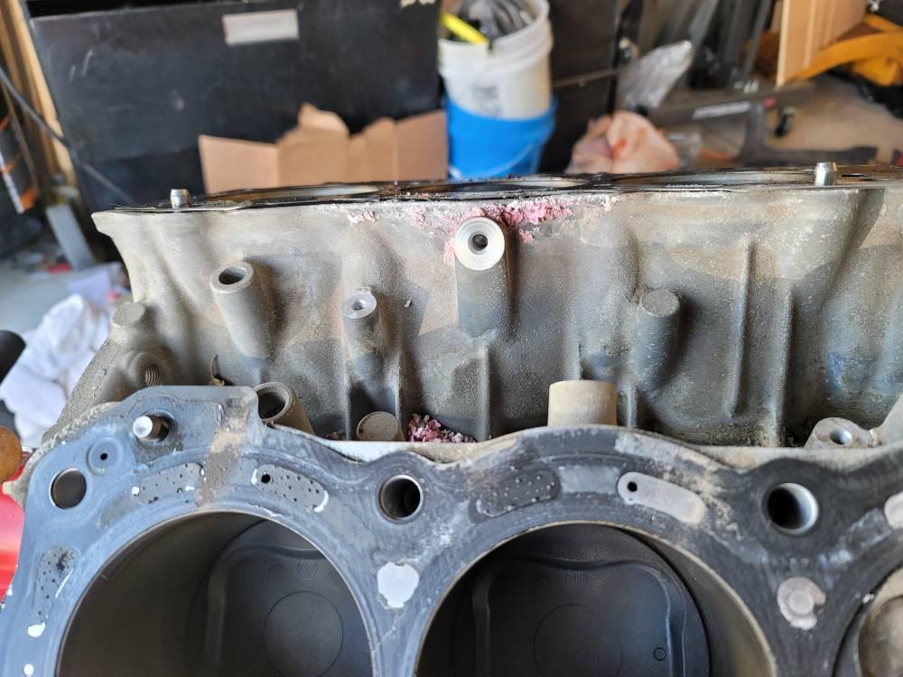 2005 T4R v6 engine knock | Engine Rebuild-20210705_134346-jpg