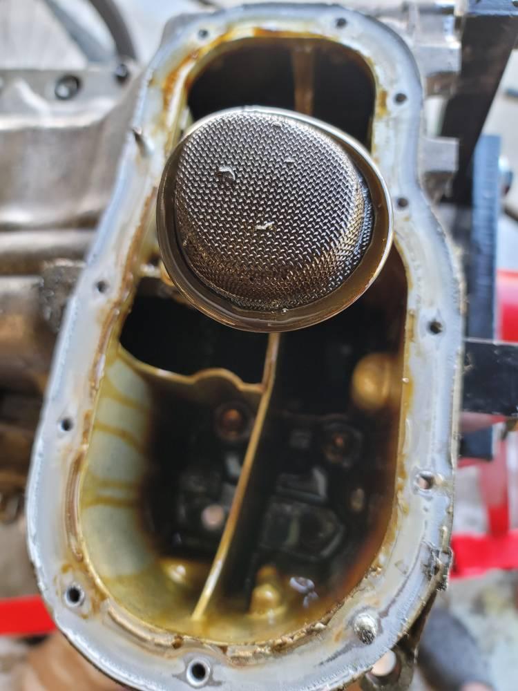 2005 T4R v6 engine knock | Engine Rebuild-20210705_140533-jpg