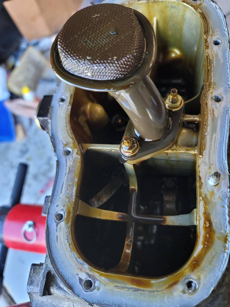 2005 T4R v6 engine knock | Engine Rebuild-20210705_140602-jpg