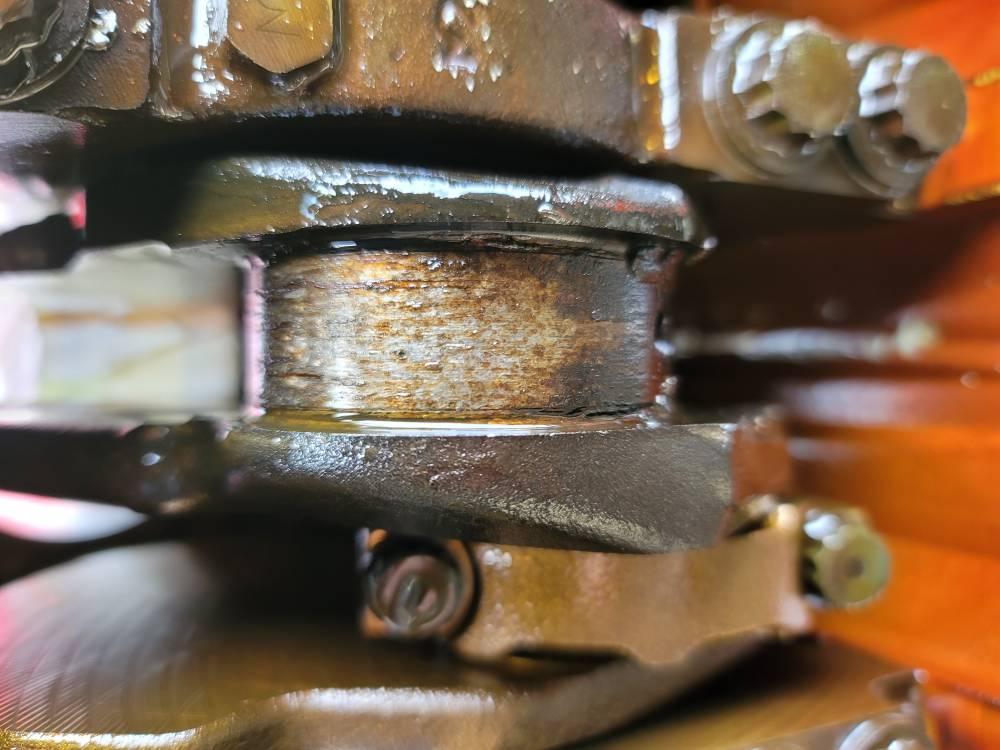2005 T4R v6 engine knock | Engine Rebuild-20210705_145451-jpg