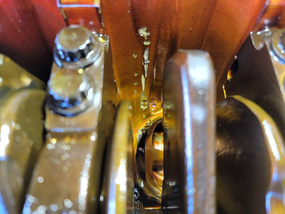 2005 T4R v6 engine knock | Engine Rebuild-20210705_143409-jpg