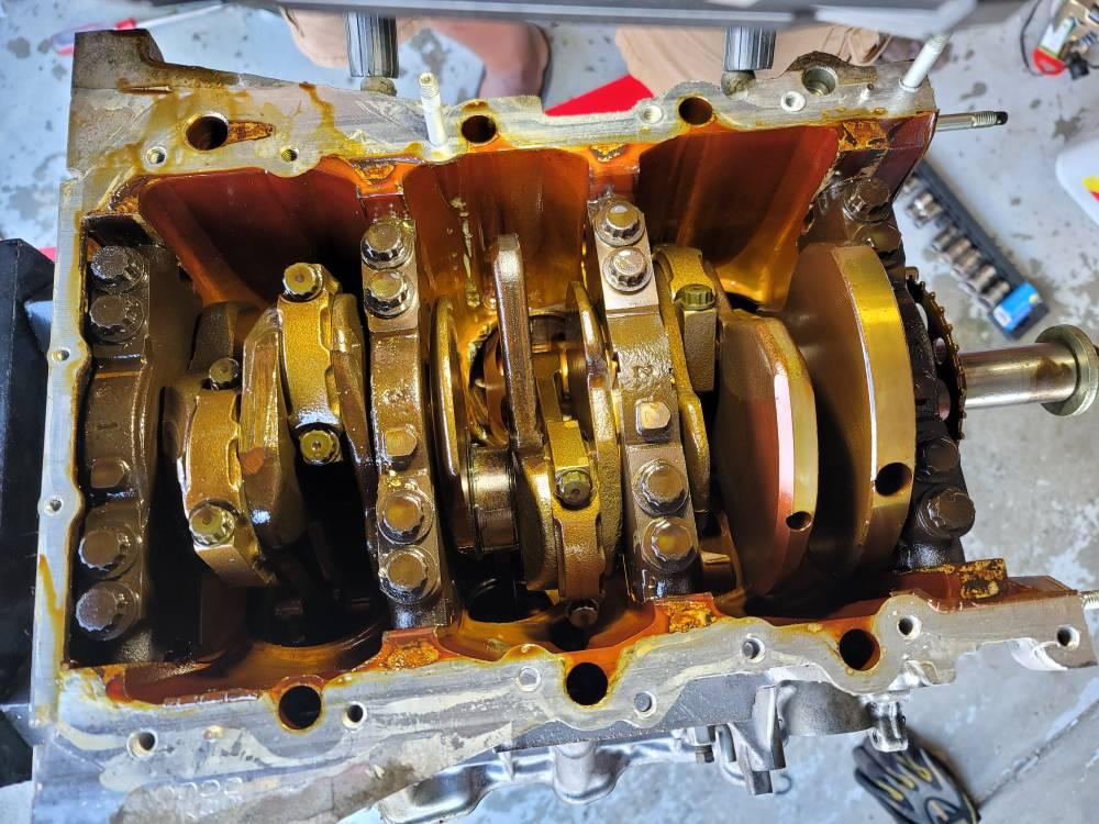 2005 T4R v6 engine knock | Engine Rebuild-20210705_143241-jpg