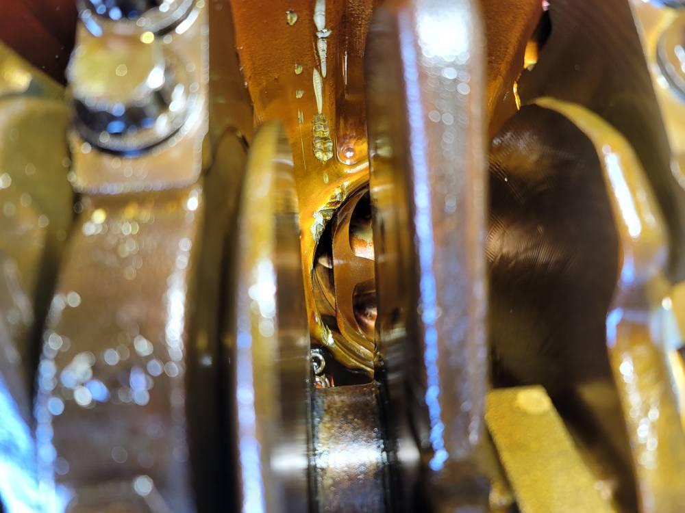 2005 T4R v6 engine knock | Engine Rebuild-20210705_143258-jpg