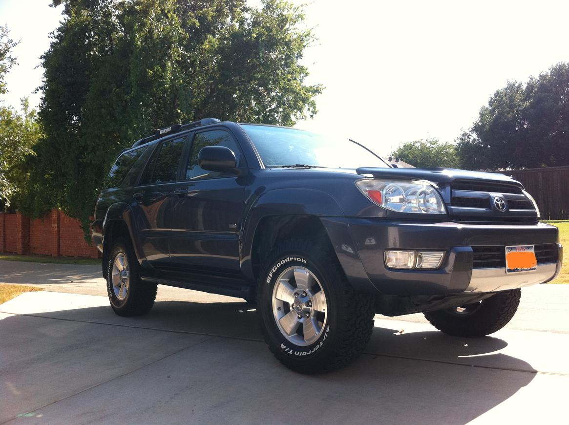 lift and tire central pics post 39 em up page 58 toyota 4runner forum largest 4runner. Black Bedroom Furniture Sets. Home Design Ideas